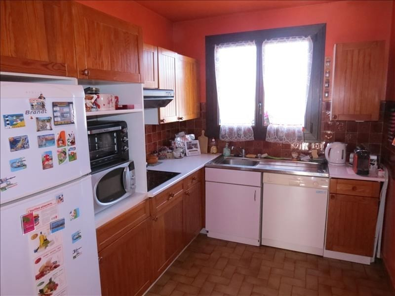 Vente maison / villa Domont 378000€ - Photo 3