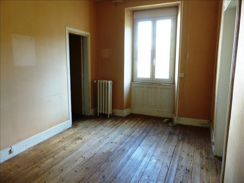 Rental apartment Mazamet 750€ CC - Picture 4