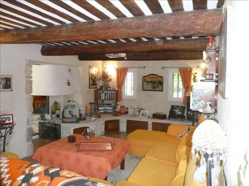 Престижная продажа дом Loriol du comtat 619000€ - Фото 6