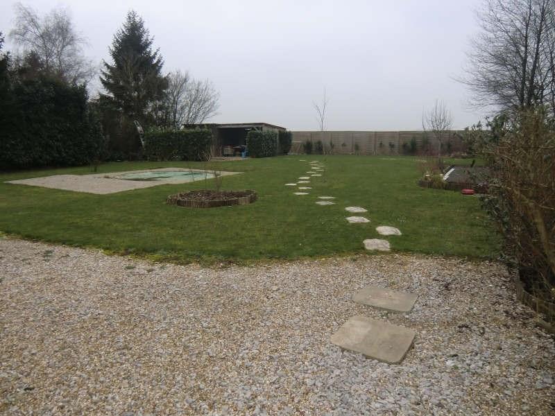 Sale house / villa Chaumont en vexin 263000€ - Picture 5