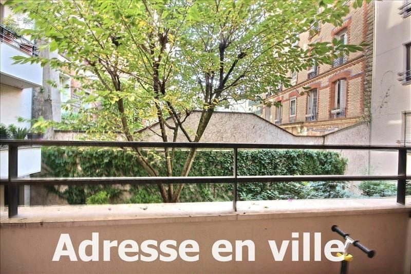 Revenda apartamento Levallois perret 920000€ - Fotografia 10