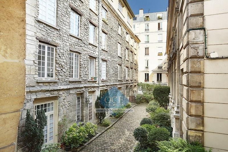 Sale apartment Paris 5ème 730000€ - Picture 12