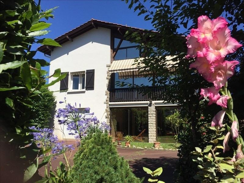 Viager maison / villa Hendaye 260000€ - Photo 1
