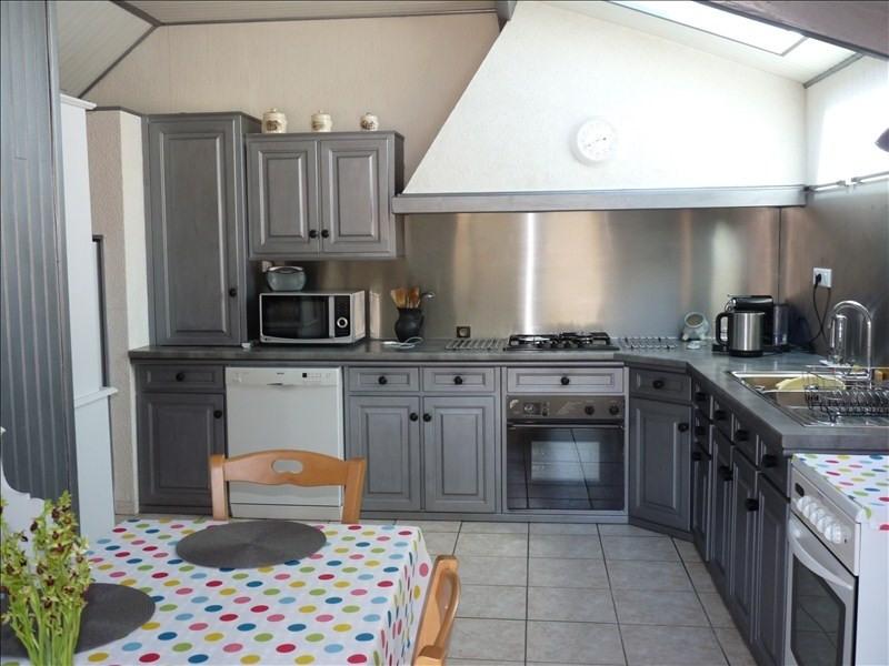 Sale house / villa Pont du casse 364000€ - Picture 4
