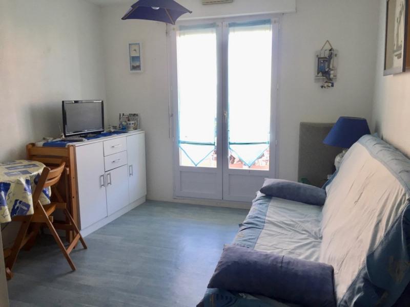 Sale apartment Chateau d olonne 78000€ - Picture 2