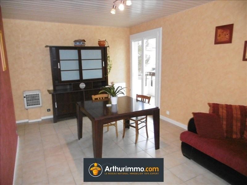 Vente appartement Culoz 99500€ - Photo 1