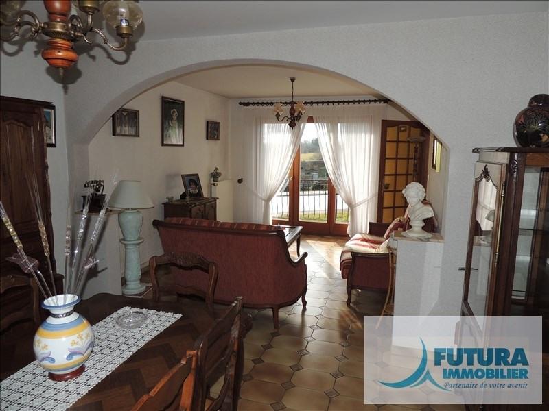 Sale house / villa Morhange 157000€ - Picture 4
