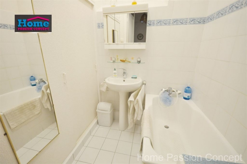 Sale apartment Colombes 265000€ - Picture 7