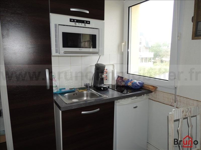 Vente appartement Le crotoy 87400€ - Photo 4