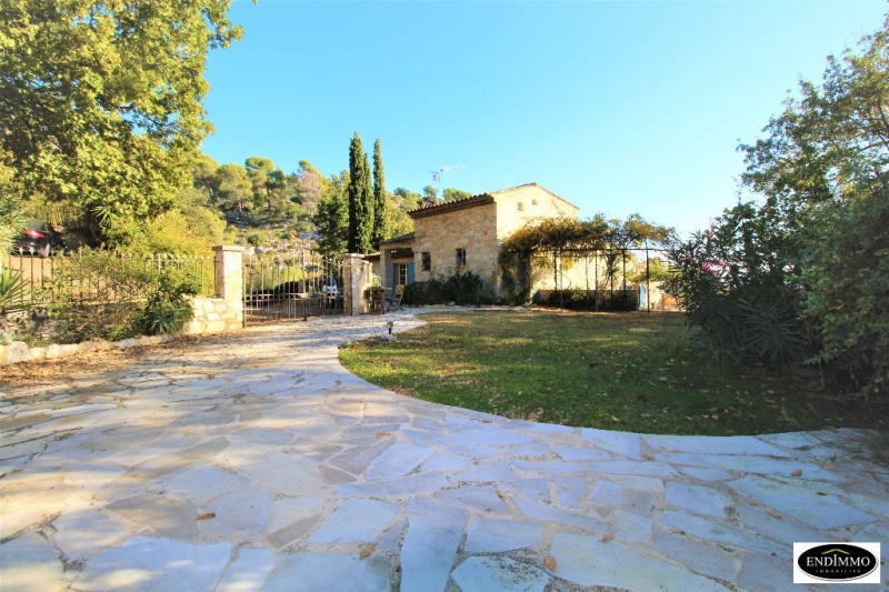 Deluxe sale house / villa La colle sur loup 1 090 000€ - Picture 15