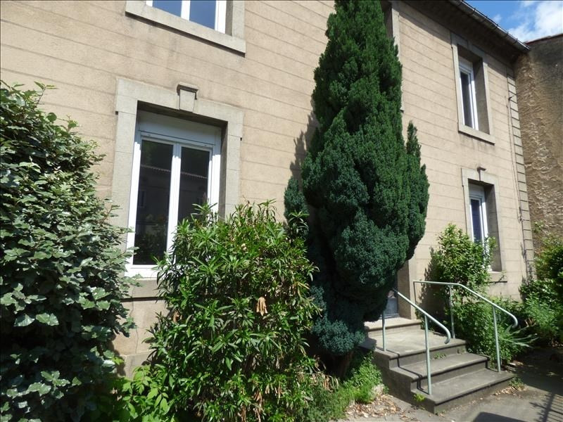 Sale house / villa Secteur mazamet 155 000€ - Picture 10