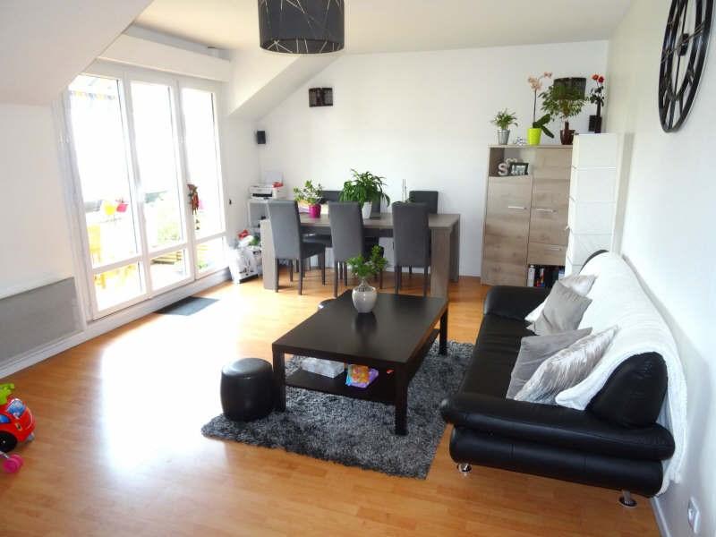 Sale apartment Eragny 189000€ - Picture 1