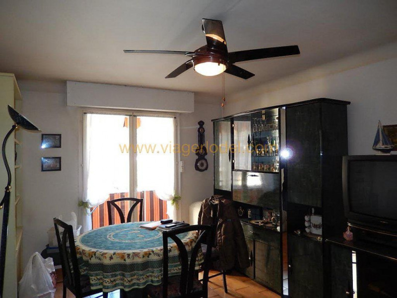 Life annuity apartment Menton 69 000€ - Picture 3