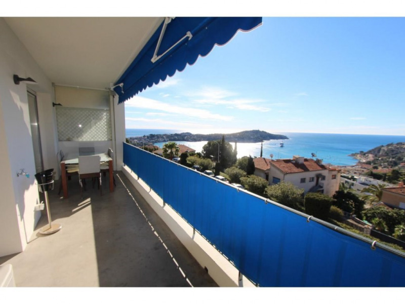 Vente de prestige appartement Villefranche-sur-mer 850 000€ - Photo 2