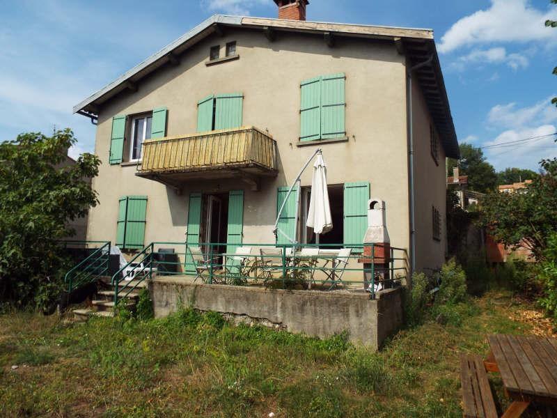 Vente maison / villa Payrin augmontel 130000€ - Photo 1