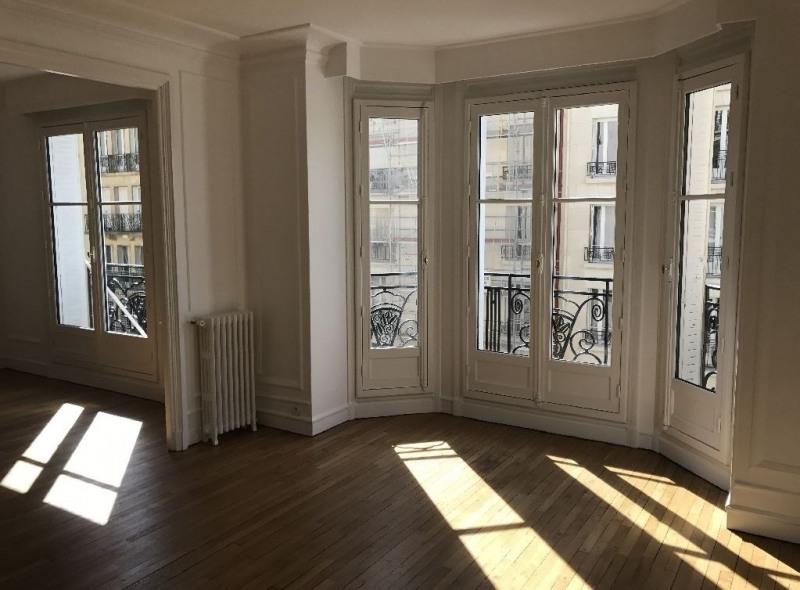 Alquiler  apartamento Paris 17ème 3570€ CC - Fotografía 2
