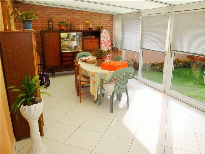 Sale house / villa Vitry en artois 163000€ - Picture 4