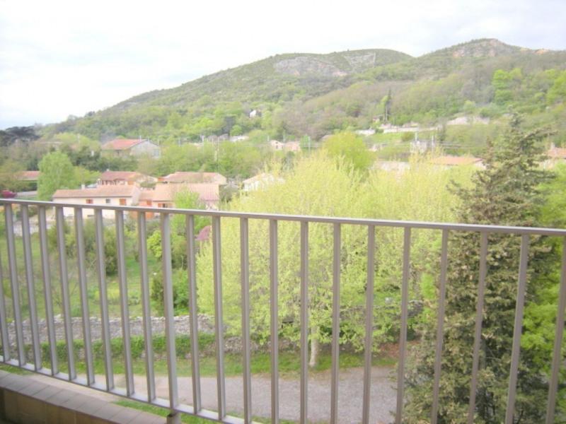 Location appartement La voulte-sur-rhône 579€ CC - Photo 1