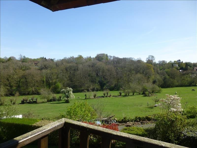 Sale house / villa Gonneville sur honfleur 345000€ - Picture 5
