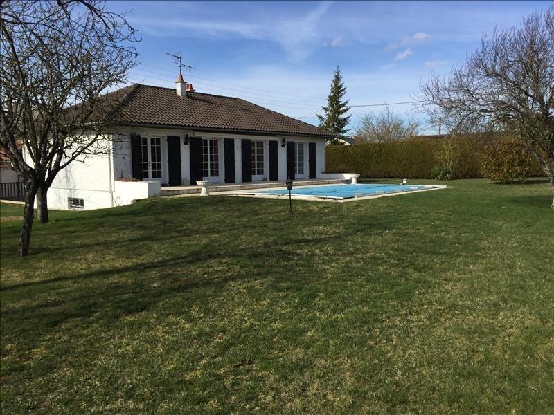 Vente maison / villa Charrais 238000€ - Photo 1