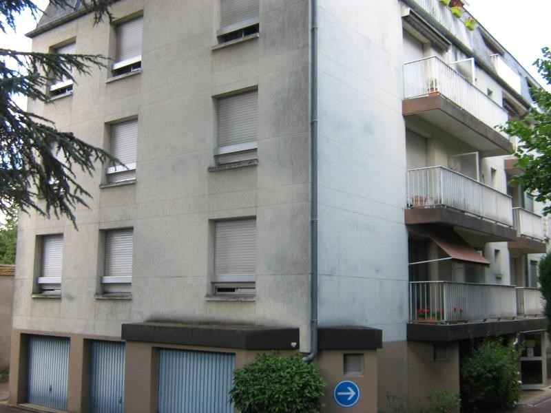 Rental apartment Nevers 755€ CC - Picture 2