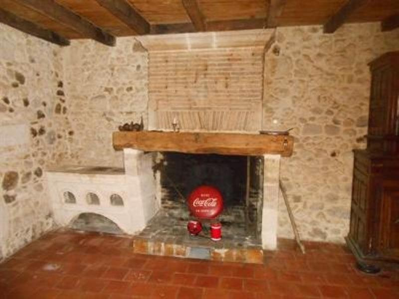 Vente maison / villa Le fouilloux 88000€ - Photo 4
