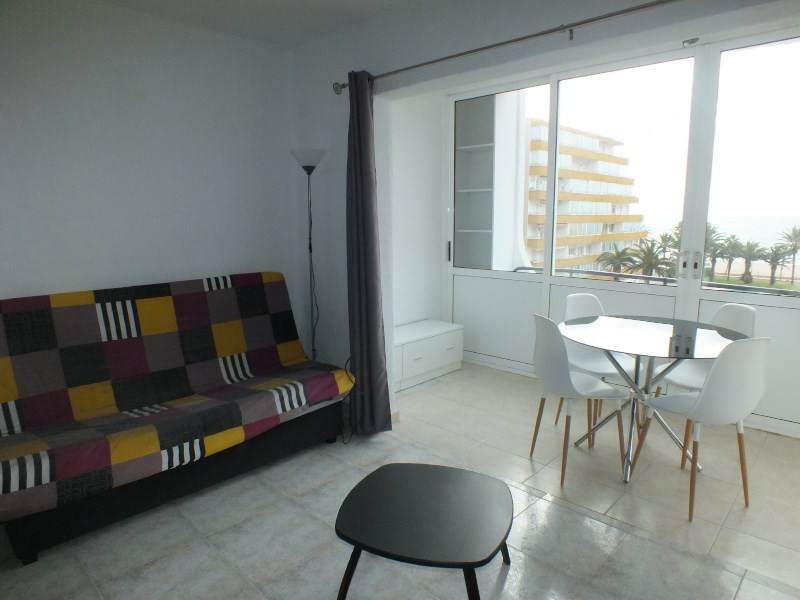 Location vacances appartement Roses santa-margarita 200€ - Photo 12