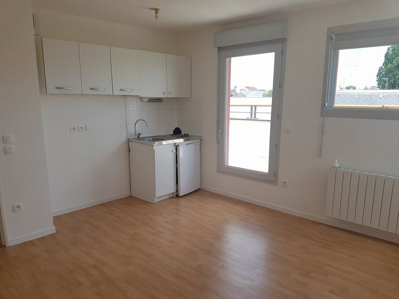 Vente appartement Villeurbanne 131 250€ - Photo 3