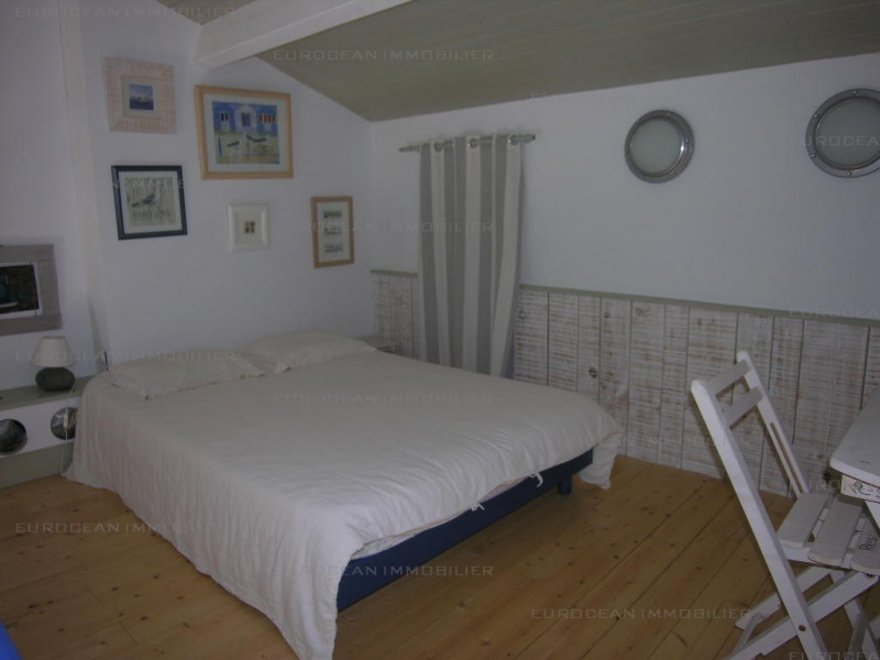 Alquiler vacaciones  casa Lacanau 785€ - Fotografía 8