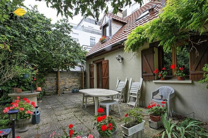 Sale house / villa Choisy le roi 346500€ - Picture 1