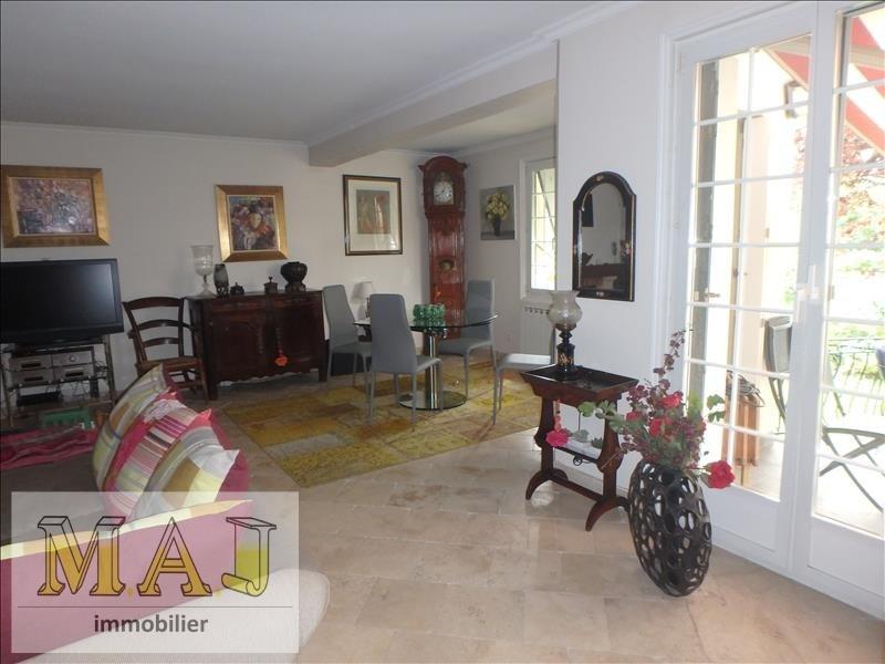 Venta  casa Le perreux sur marne 840000€ - Fotografía 4