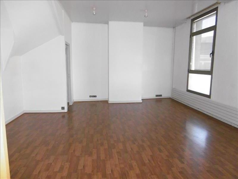 Vente appartement St quentin 99 200€ - Photo 1