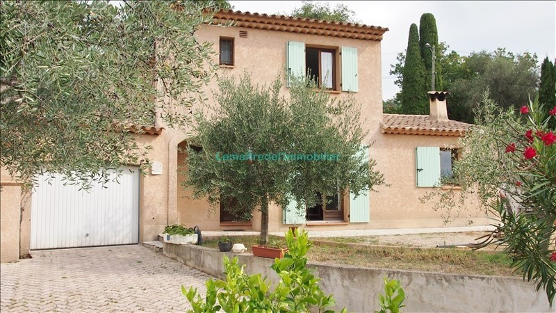 Vente maison / villa Peymeinade 398 000€ - Photo 9