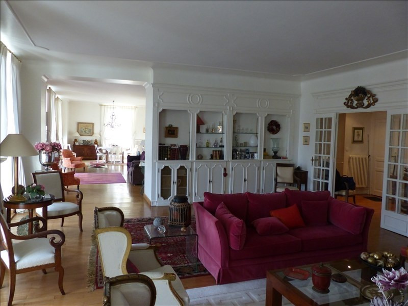 Deluxe sale apartment Beziers 410 000€ - Picture 1