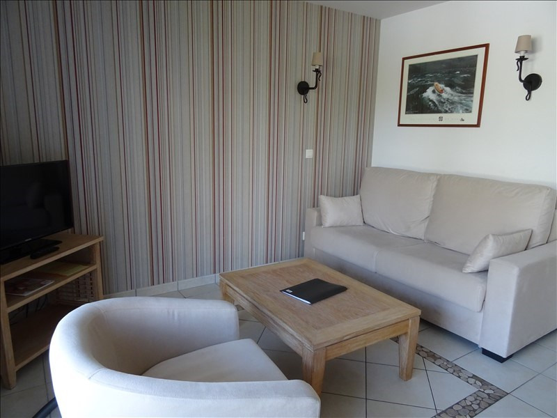 Vente appartement Fouesnant 108 000€ - Photo 2