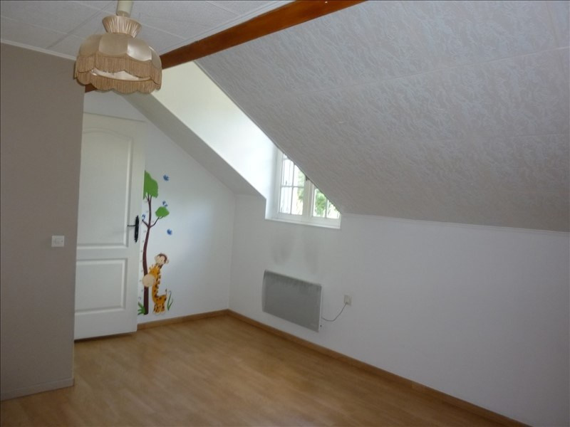 Location appartement Pourrain 550€ +CH - Photo 7