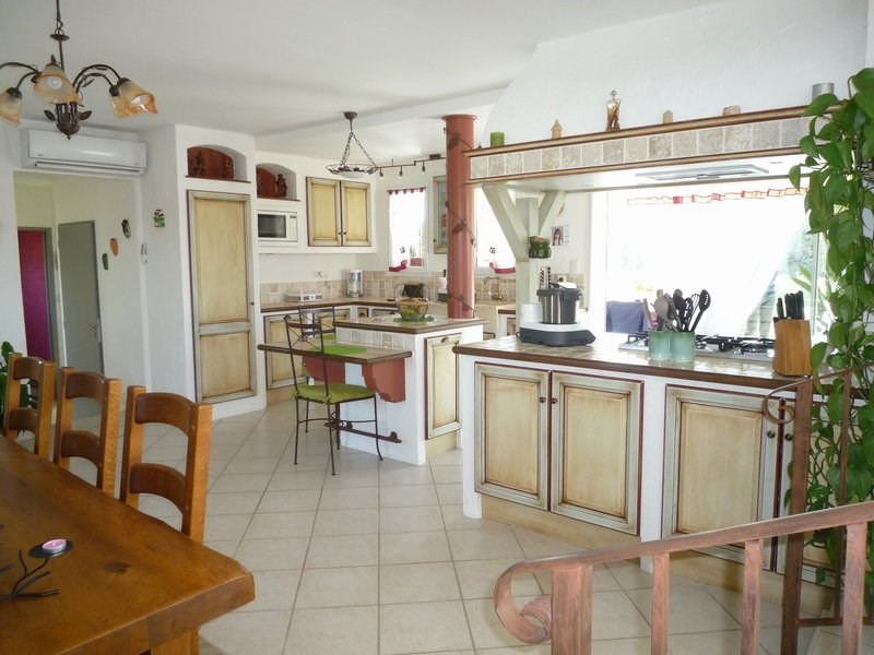 Vente maison / villa Orange 439 000€ - Photo 6