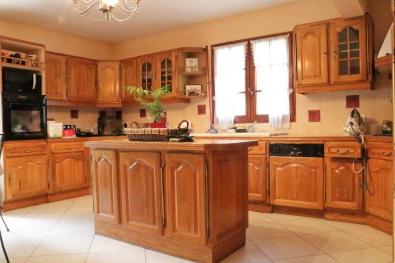 Vente de prestige maison / villa Le puy-sainte-réparade 745000€ - Photo 5