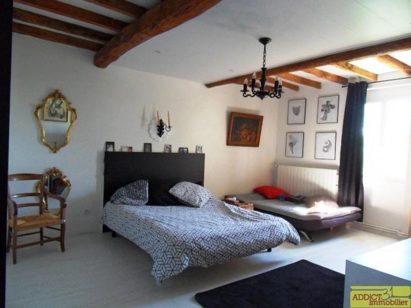 Vente maison / villa Secteur saint-sulpice-la-pointe 394000€ - Photo 4