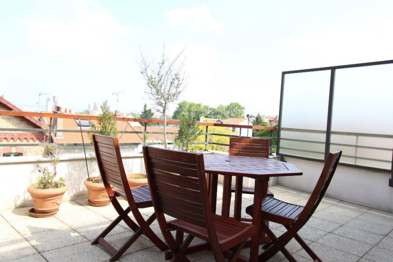 Vente appartement Colombes 330000€ - Photo 1