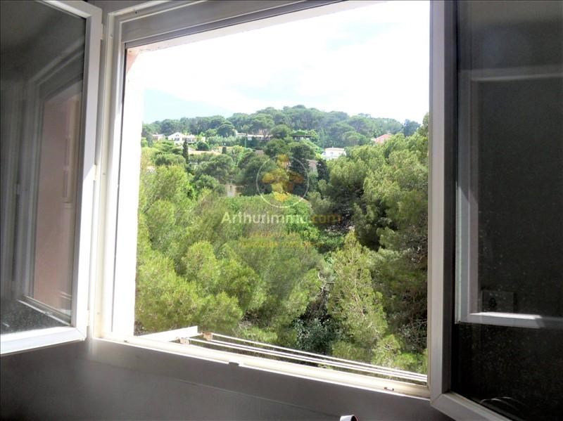 Sale apartment Sete 110000€ - Picture 8
