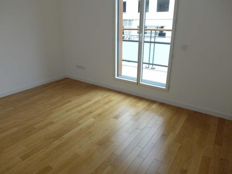Vente de prestige appartement St cloud 385000€ - Photo 4