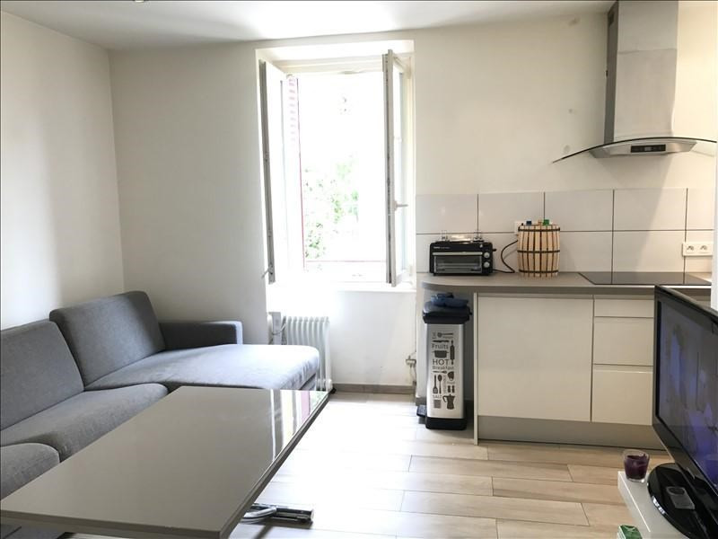 Vente appartement La garenne colombes 144 000€ - Photo 1