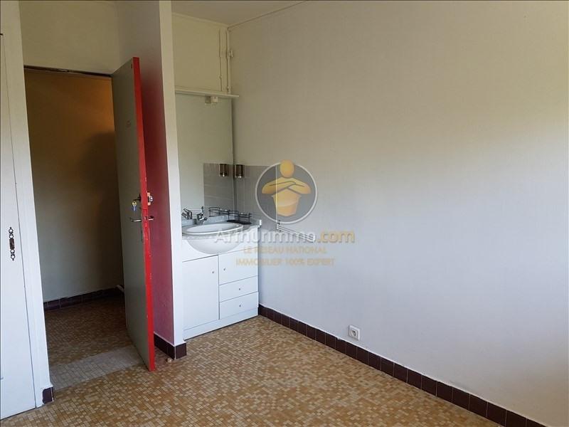 Location appartement Sainte maxime 350€ CC - Photo 2