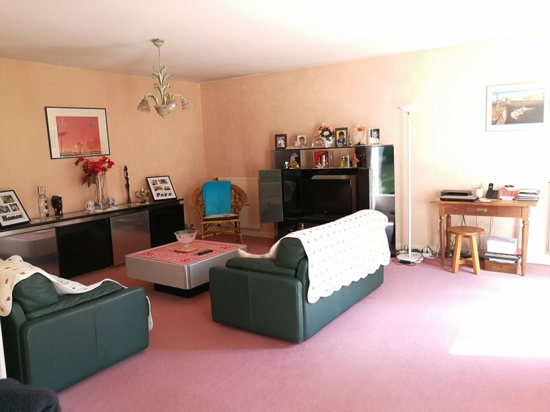 Vente maison / villa Marcy l etoile 399000€ - Photo 2