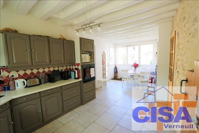 Location maison / villa Verneuil en halatte 1 800€ CC - Photo 2
