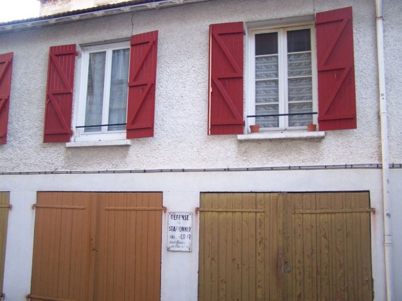 Location appartement Limoges 315€ CC - Photo 5