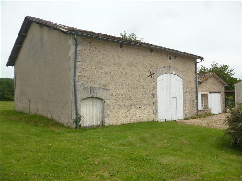Sale house / villa Villefranche de lonchat 279000€ - Picture 3
