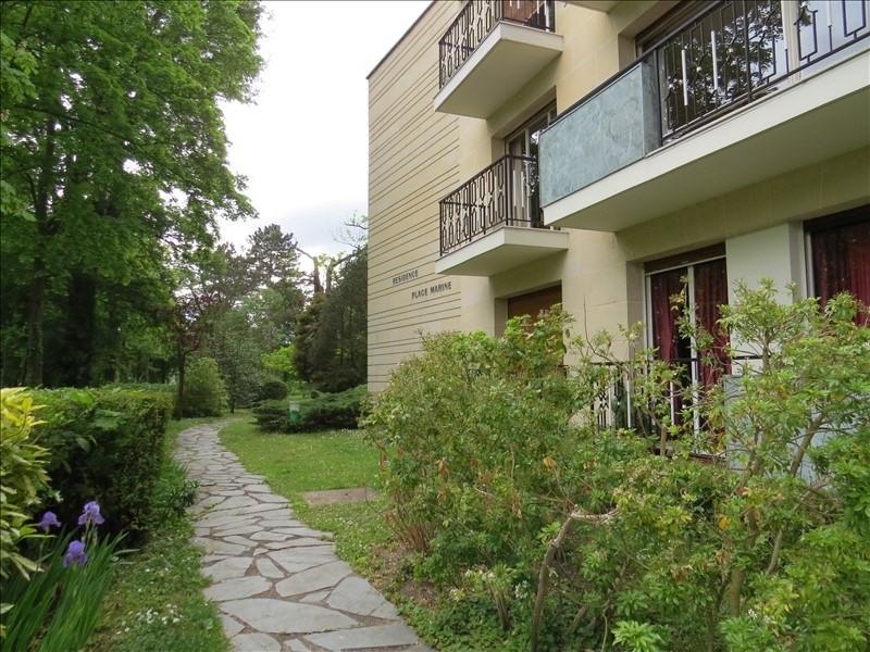 Sale apartment Maisons-laffitte 710000€ - Picture 4
