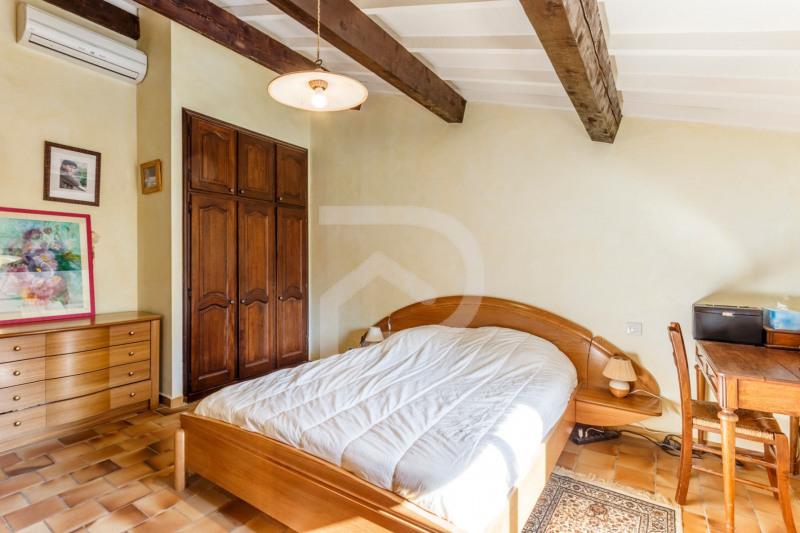 Vente de prestige maison / villa Saint saturnin les avignon 575000€ - Photo 7